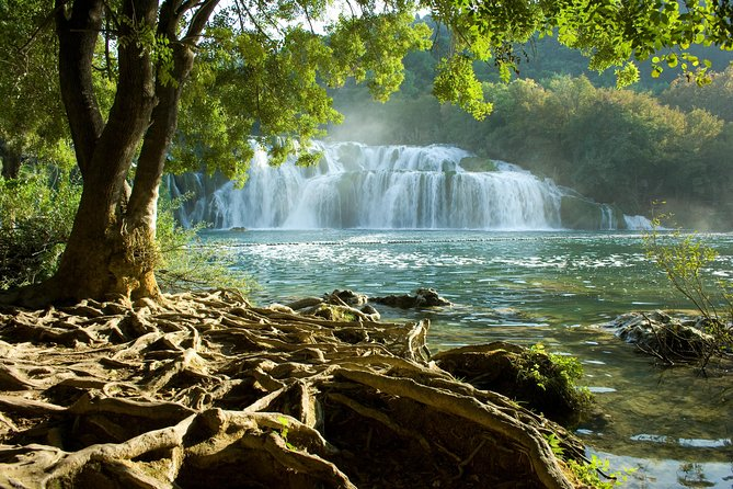 Private Day Trip to Krka National Park from Sibenik