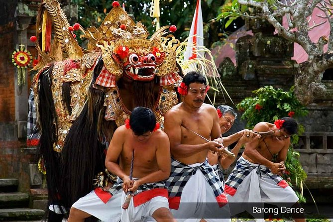 5 Days 4 Night Bali Tour Package with Airport Transfer