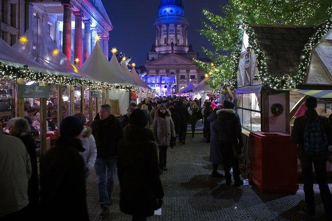 Navidad en Berlín: experiencia privada con un anfitrión de la ciudad