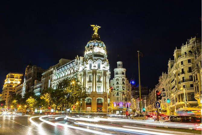 Christmas In Madrid: Private Experience With A City Host