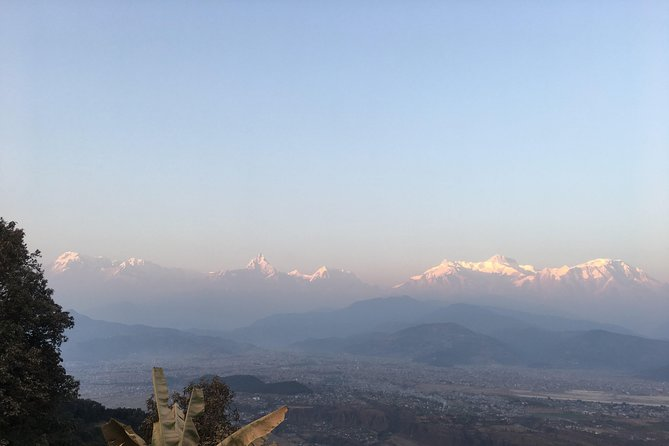 Foxing Hill Station with International Mountain Museum Tour in Pokhara, Nepal