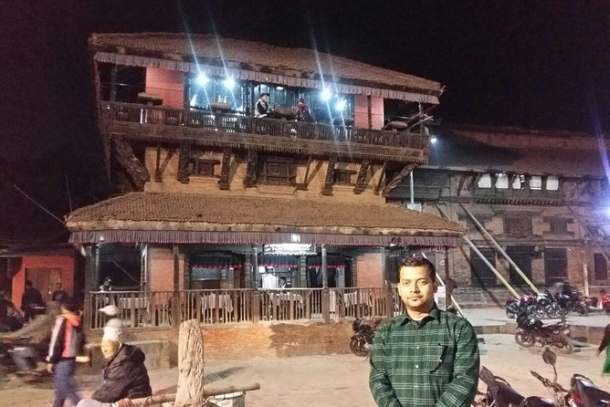 Exclusive Comfortable Guided Bhaktapur Heritage City Tour from Kathmandu photo 1