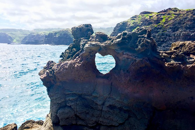 Private Tour of Maui, the Valley Isle