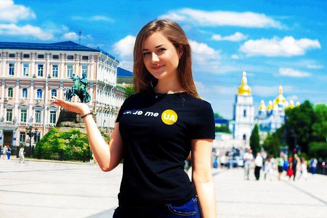 Kiev Private 6-Hour Tour - Best Sights