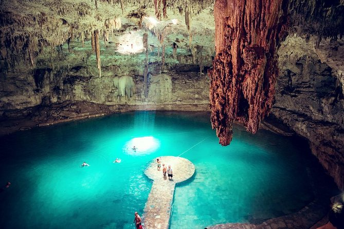 Chichen Itza, Valladolid, Suytun & Samula private tour with local expert