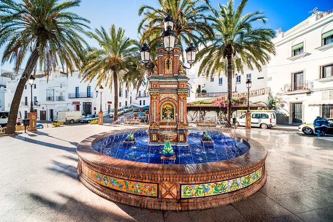 Gibraltar and Vejer Private Day Trip from Seville