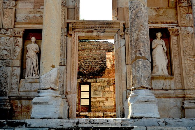 Private Full Day Ephesus Tour from Istanbul Image