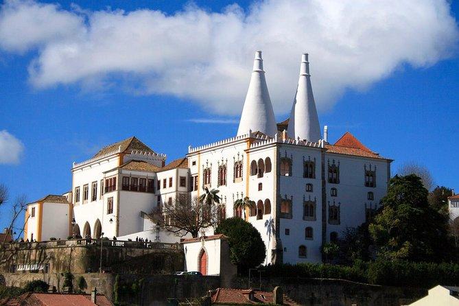 Sintra & Cascais