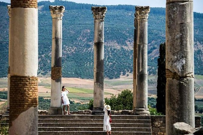 One day trip to Volubilis and meknes from Fes