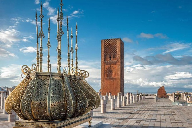 One day Trip from Fes to Rabat
