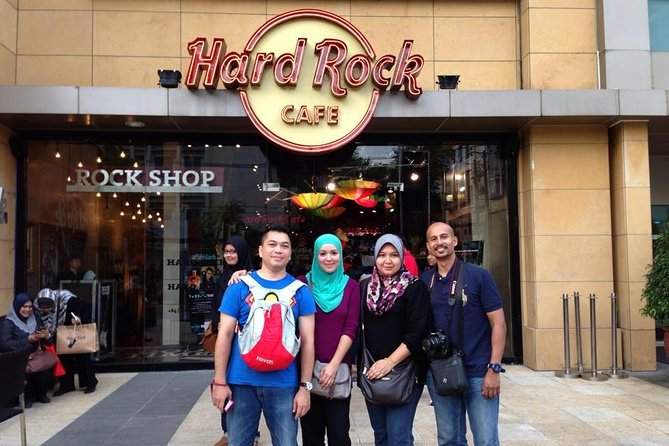 Hochiminh City Muslim Tour 1 Day