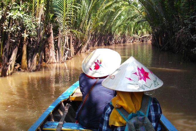 Mekong Delta Muslim Tour 1 Day