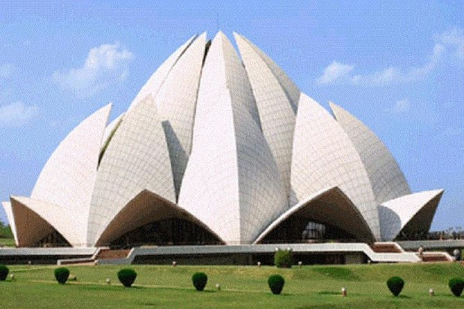 Private Same Day Tour of Delhi with Guide