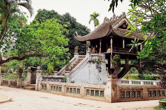 Private Full Day Hanoi City Tour