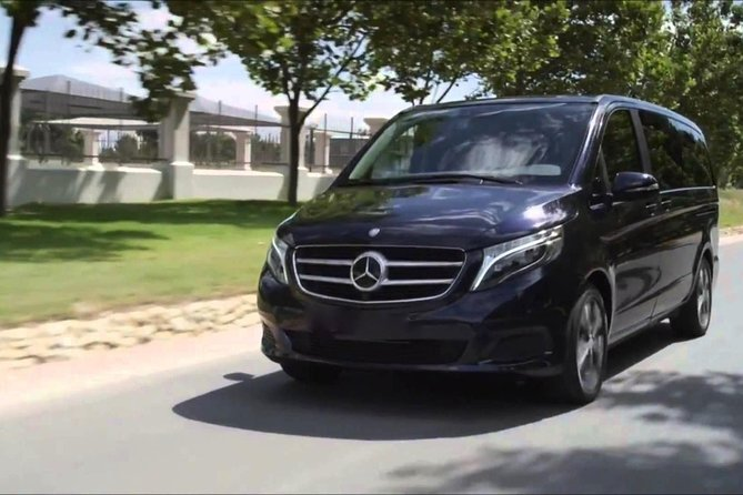 Full-Day Private Chauffeur in Paris with Choice of 2 Vehicles photo 3