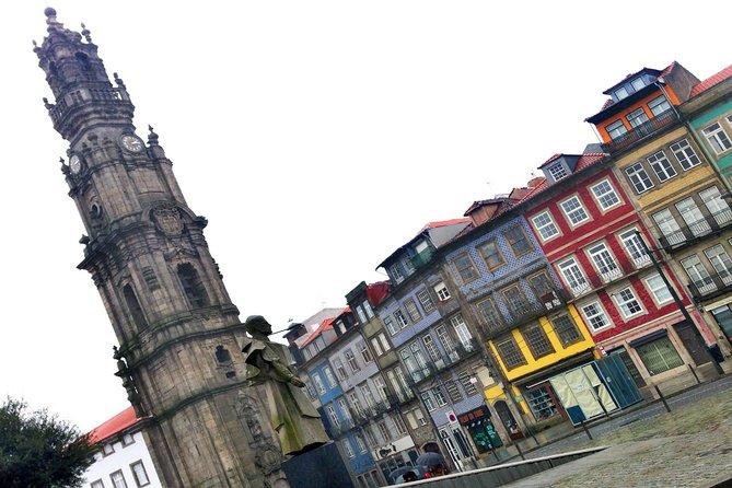 Tour privato di un'intera giornata a Porto da Lisbona