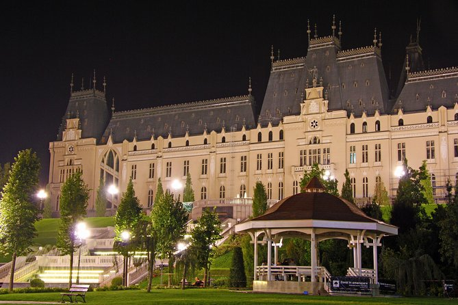 Private Iasi City Tour photo 2