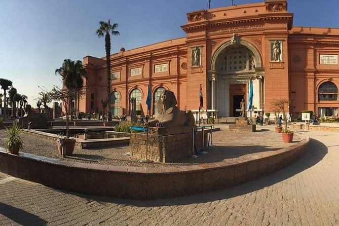 Egyptian museum and Islamic Cairo city tour from cairo giza hotels photo 10