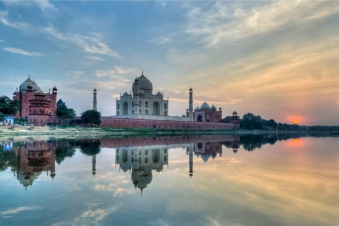 From Delhi : 2 Days Taj Mahal Agra Overnight Tour photo 3