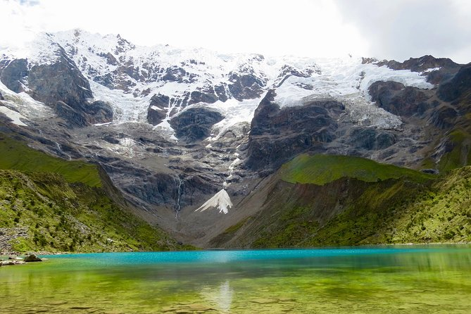 Humantay Lake Private Full Day Tour