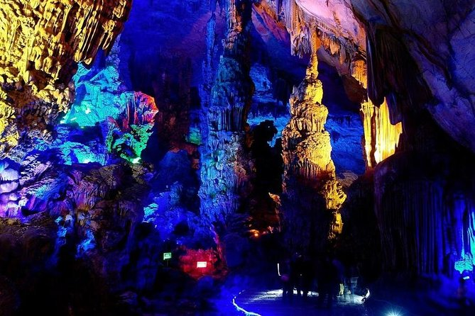 Full-Day Private Tour of Guilin City Highlights
