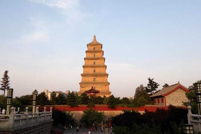 All Inclusive Xi'an Botique Tour With A Private Guide