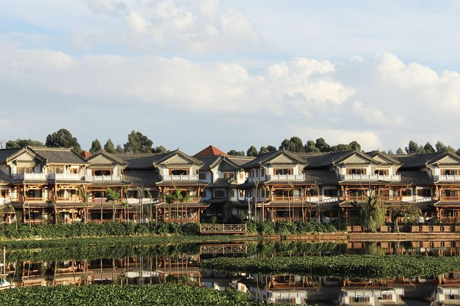 Private Day Trip of Kunming Panoramic View and Ethnic Minority Culture photo 1
