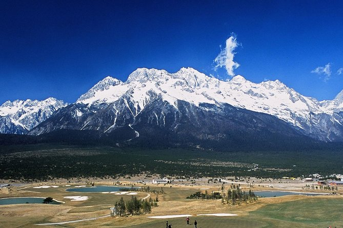 Lijiang Highlight Trip of Snow Mountain And Local Village With Family Visit