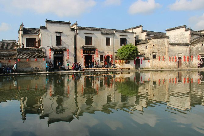 All-Inclusive Private Tour: Picturesque Villages Sightseeing From Huangshan
