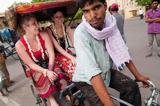 Ladies Special only- Old and New Delhi Local Trip