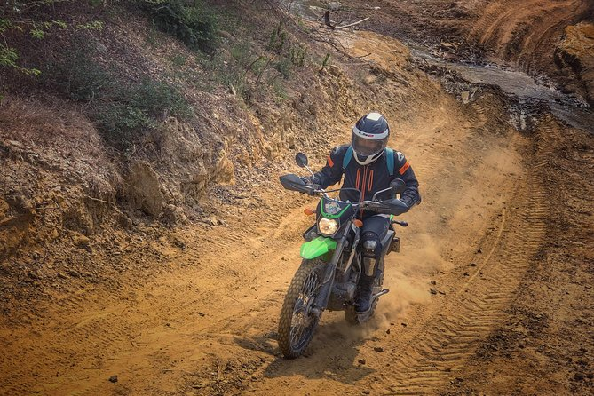 1 Day Mandalay off-road riding
