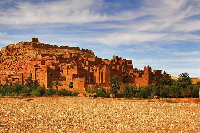 Day tour from Marrakech to Ait Benhaddou photo 3