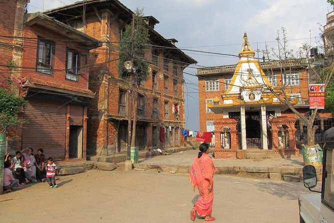 Kathmandu Day Hiking Adventure From Nagarkot to Dhulikhel photo 2