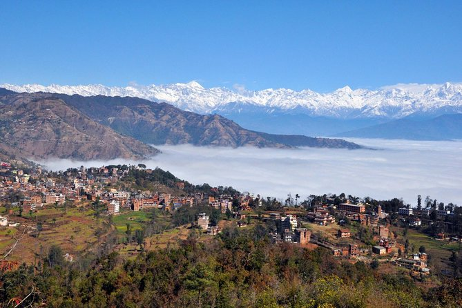 Kathmandu Day Hiking Adventure From Nagarkot to Dhulikhel photo 3