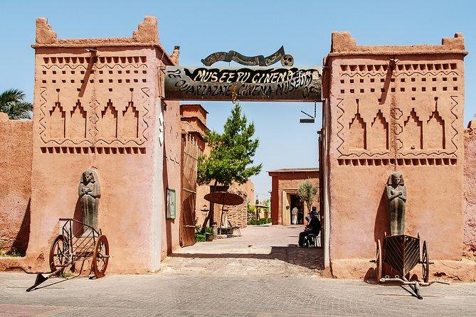 Sahara Desert Tour Fez to Marrakech (3 Days 2 Nights)