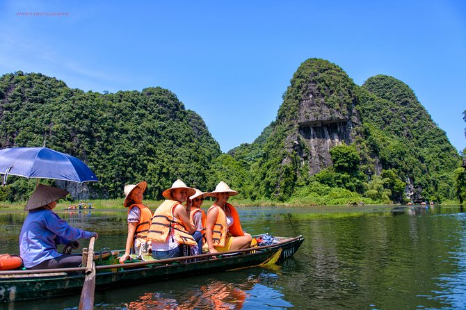 Luxury Bai Dinh- Trang An 1 DayTour photo 26