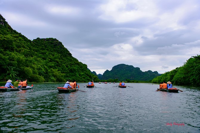 Luxury Bai Dinh- Trang An 1 DayTour photo 22