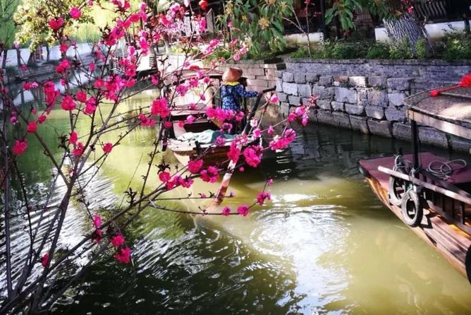 Zhouzhuang Water Village Day Tour photo 4