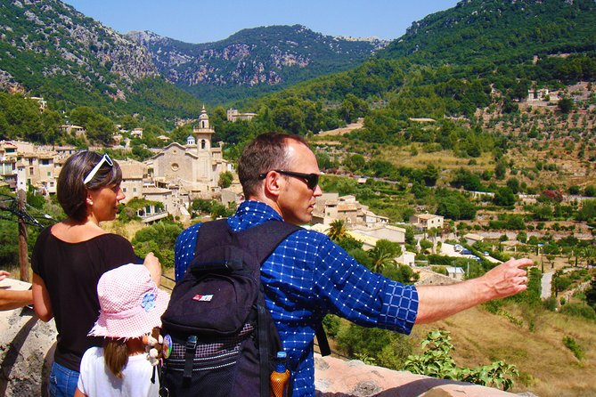Palma de Mallorca Shore Excursion: Private Tour of Palma, Deia and Soller Valley photo 7