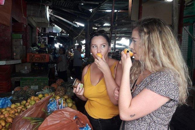 Cartagena Local Market Tour