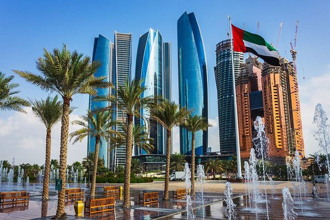 Abu Dhabi through the eyes of an Emirati Guide