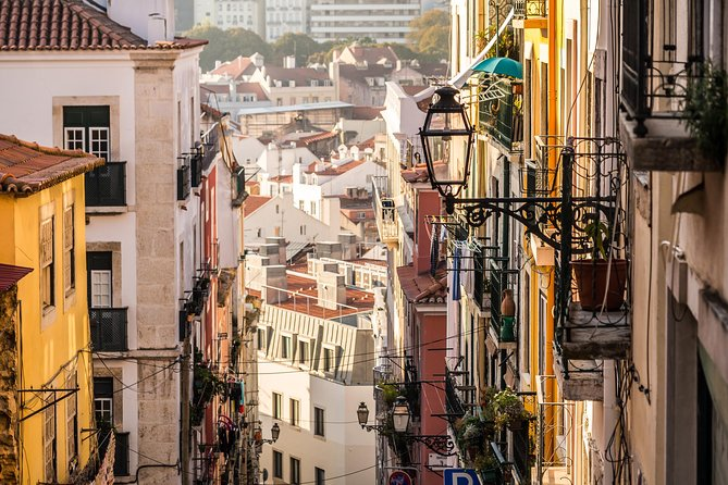 Off The Beaten Path Tour Of Mouraria With A Lisbon Local