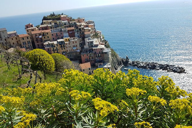 Authentic Cinque Terre - private tour