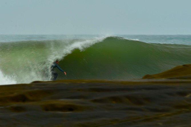 Lima Surf Trip
