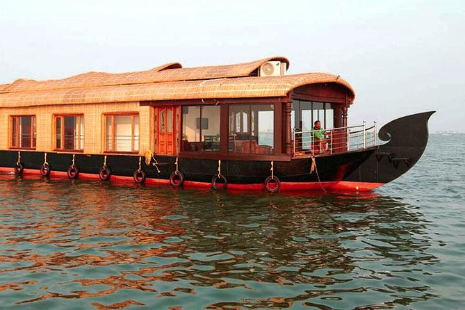 03 Bed Room Pvt Premium House Boat - Alleppey photo 1