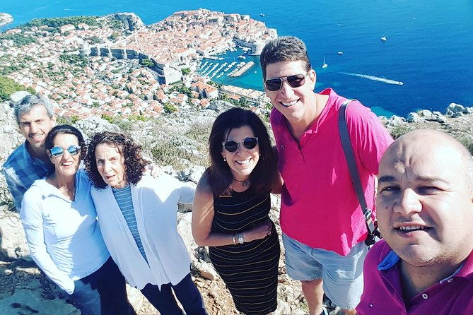Private Day Trip to Dubrovnik From Split With Farm to Table Lunch