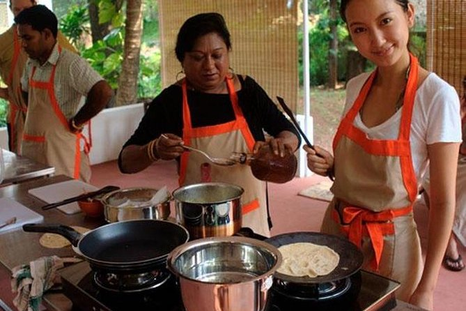 Private Cooking Class In Goa photo 1