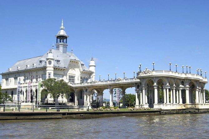 Fine Arts Museum of Tigre (former Tigre Club)