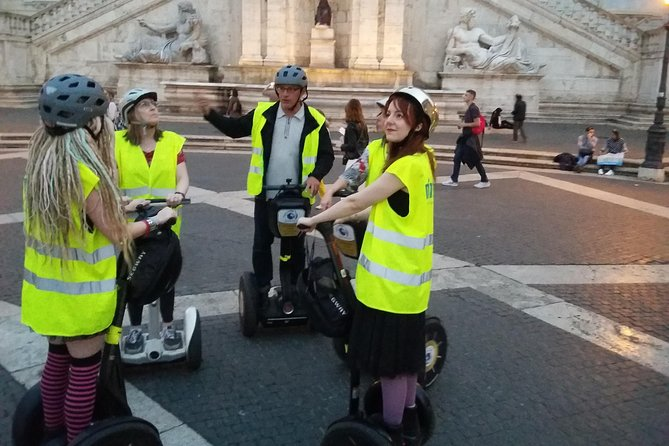 Rome Highlights by Segway photo 3
