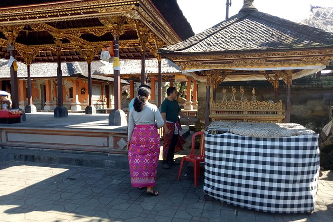 Full Day Private All Inclusive Ubud Sightseeing Tour